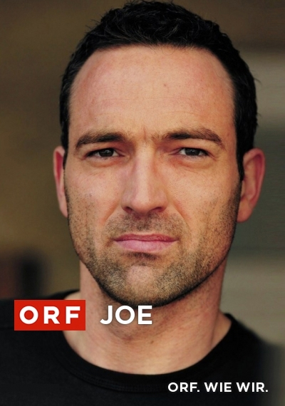 Joe Rabl ORF Wie Wir