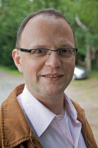 Joerg Fruecht
