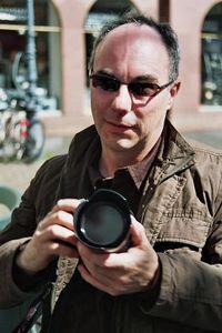 Jörg Halisch