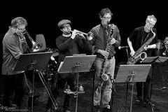 Jörg Huke, Tom Arthurs, Frank Gratkowski, Matthias Schubert,