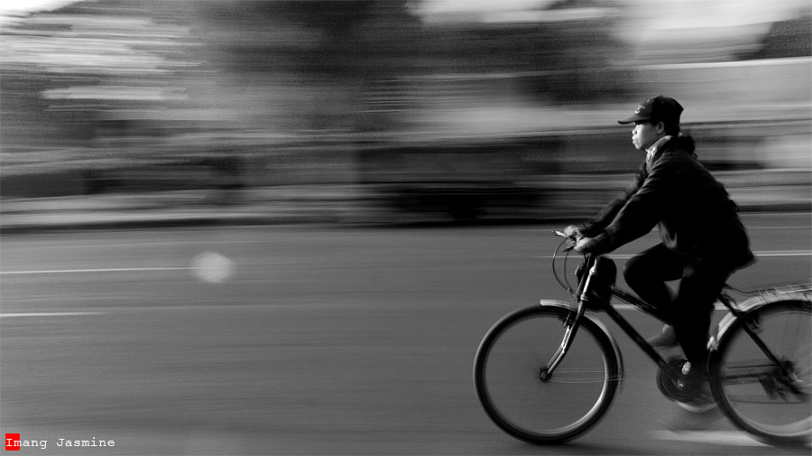 Jogjakarta Bicycle