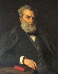 Johann Friedrich Baltzer 1801-1885