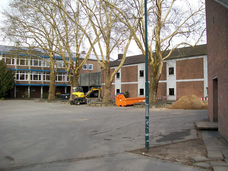 Johann Gutenberg Realschule Langenfeld