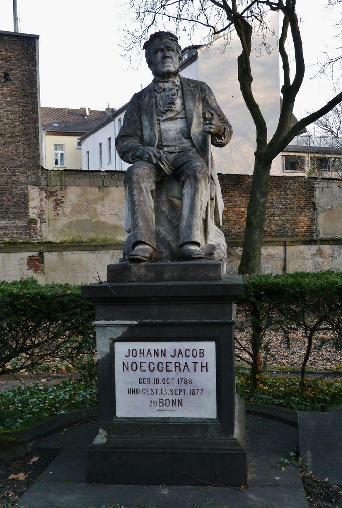 Johann Jacob Noeggerath