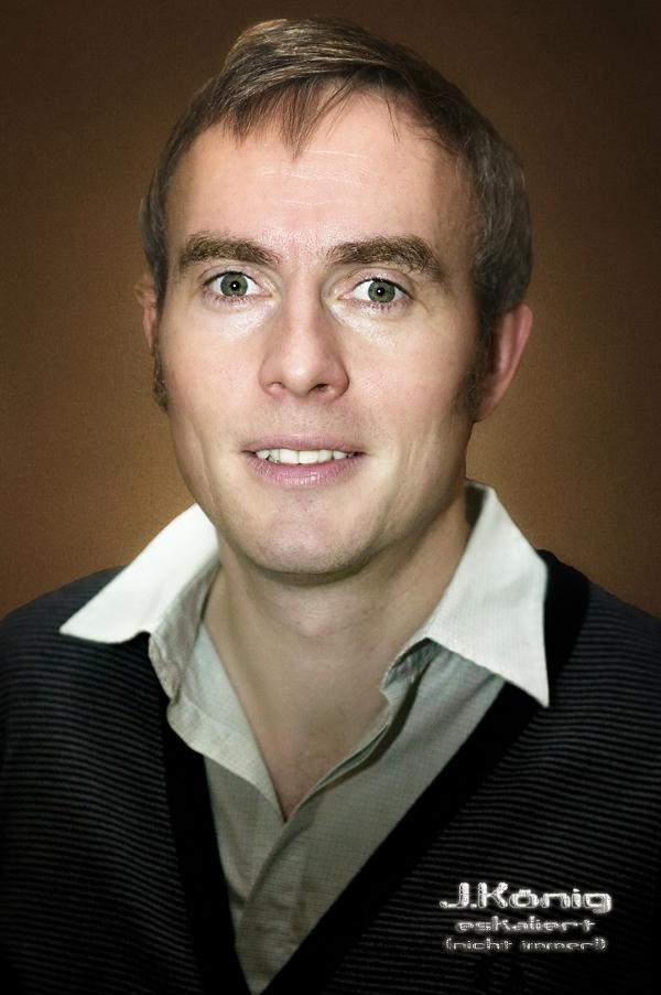 Johann Koenig
