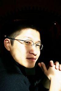 Johann Liu
