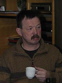 Johann van Diepfries