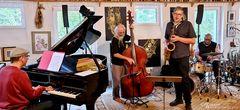 Johannes Enders Quartett [d-at-ch-usa]