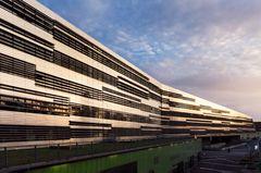 Johannes Kepler Universität - JKU