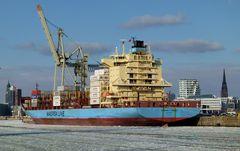 Johannes Maersk