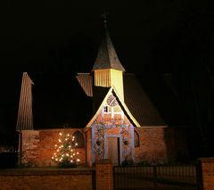 Johanneskapelle zum Advent