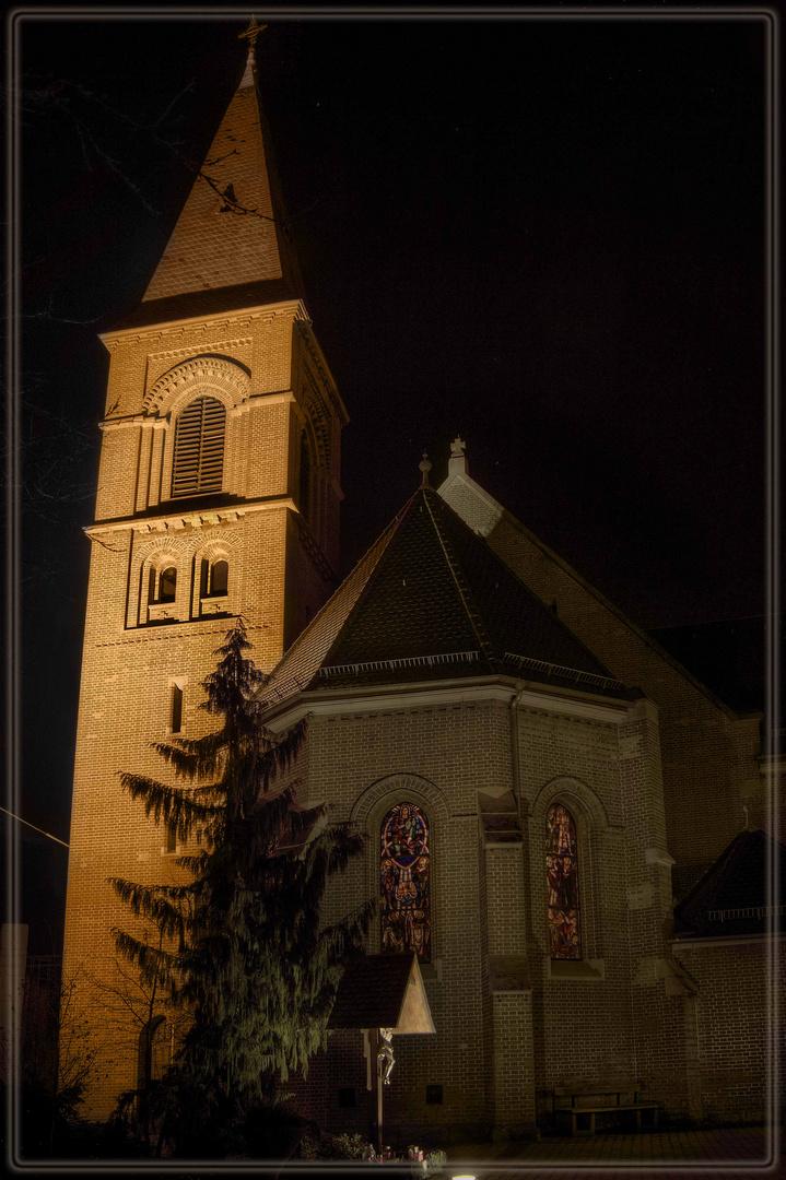 Johanneskirche in Backnang