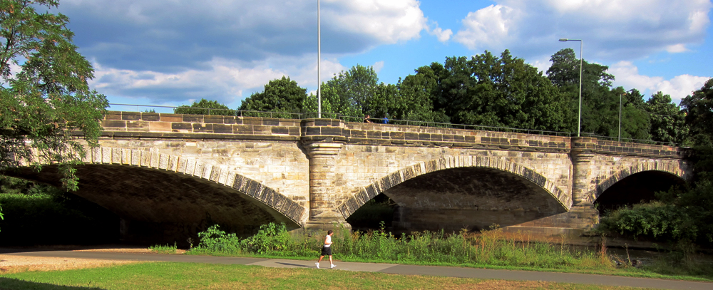 Johannisbrücke