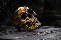 Johannisfriedhof in Nürnberg