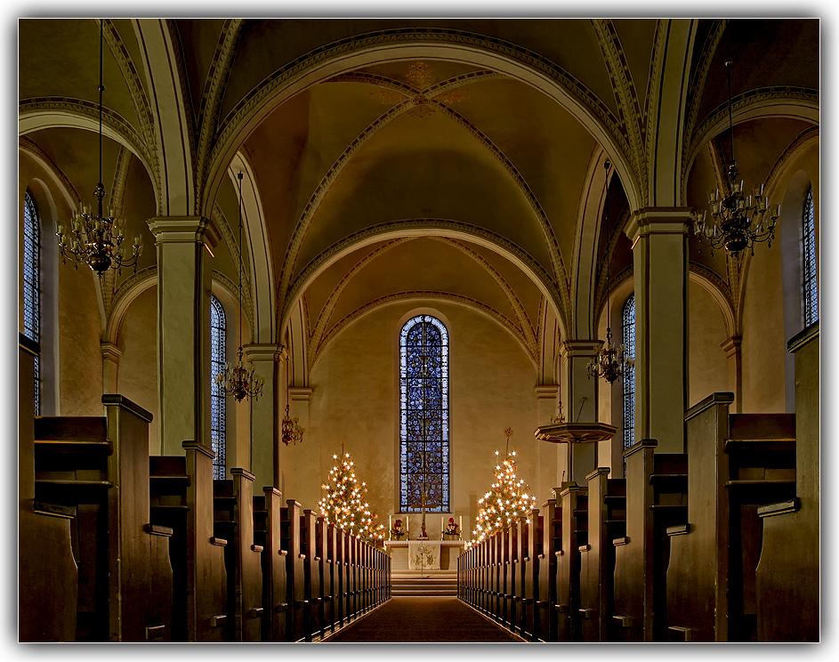 Johanniskirche Hagen