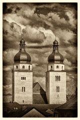 Johanniskirche in Plauen
