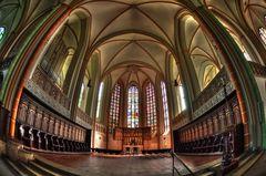 Johanniskirche Lüneburg
