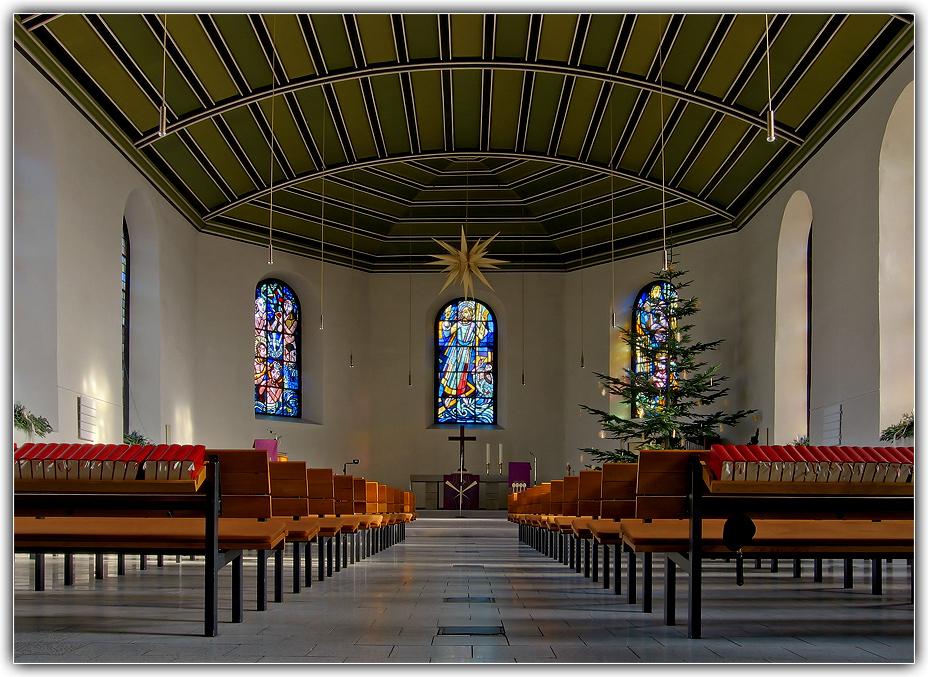 Johanniskirche Witten 1
