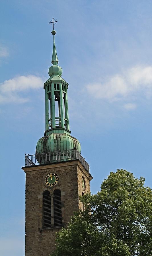 """""""Johanniskirche / Witten"""""""
