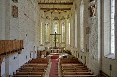 Johanniterkirche (Schlosskirche) Mirow