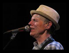 John Hiatt (singing portrait)