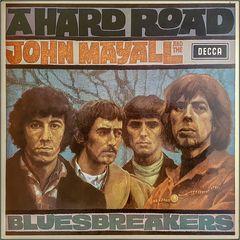 John Mayall - A Hard-Road