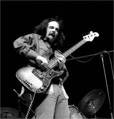 John Mayall am 21. 2.1971 - 6/6