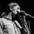 John Mayall am 21. 2.1971 - Konzert in Nürnberg 2/6