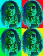 John Noville/ Musiker