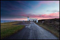 John O Groat's Lighthouse