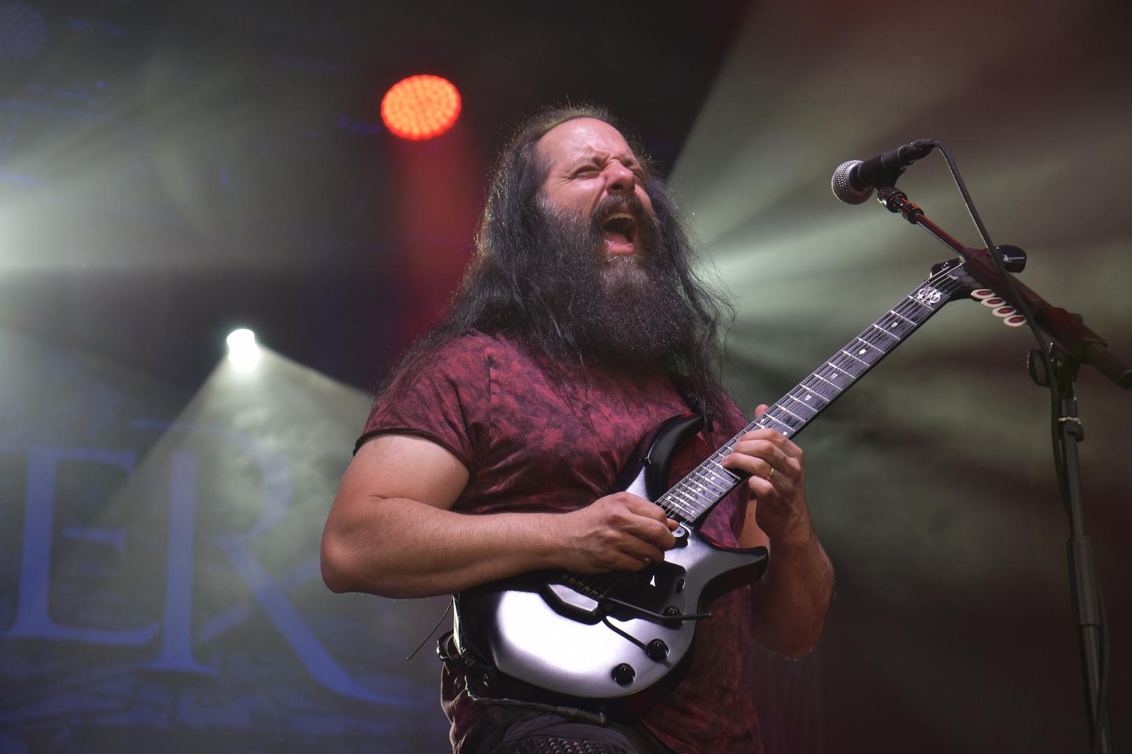 John Petrucci II