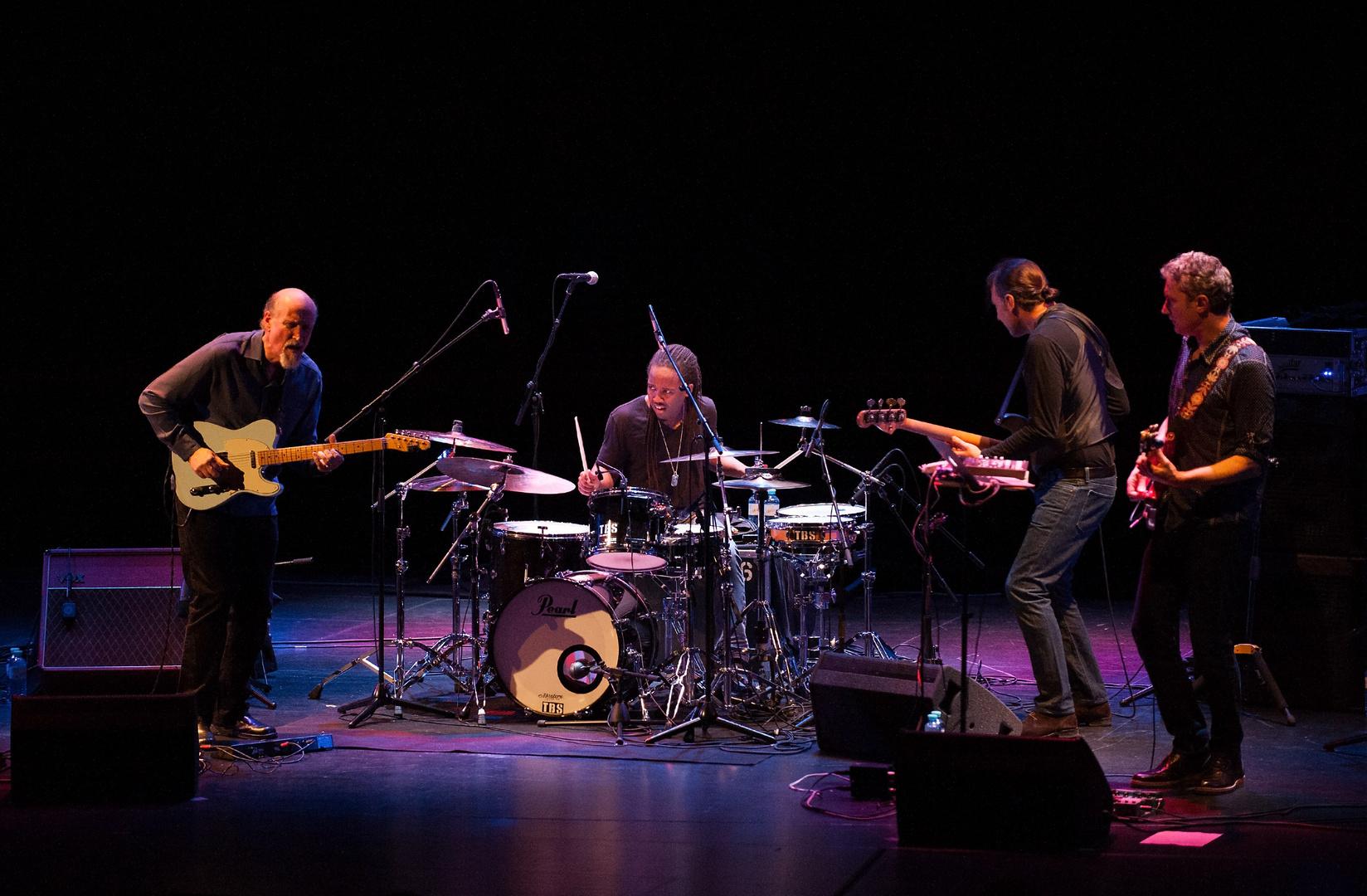John Scofields Überjam Band