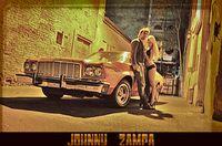 Johnny Zampa