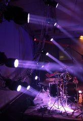 JokingAside  -  drums: Henrik