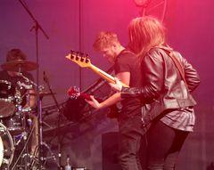 JokingAside - rocken am Schlagzeug
