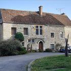 ..Jolie maison médiévale..