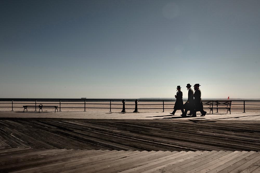 Jom Kippur  - Coney Island