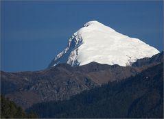 jomolhari (7314 m)