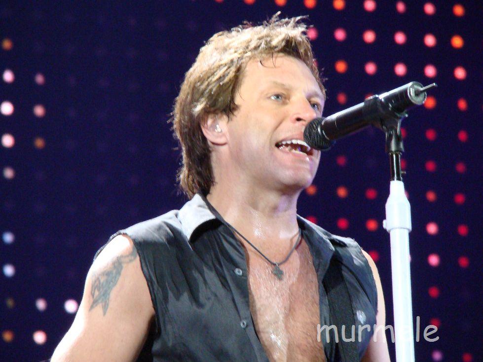 Jon Bon Jovi - 3