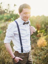 Jonas Beckmann Weddings