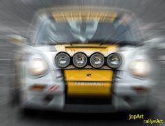 jopArt~rallyeArt No.2