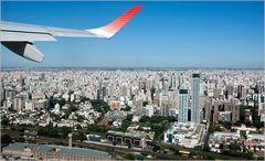Jorge Newbery Airport Buenos Aires