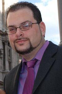 Jorge Sánchez Rodriguez