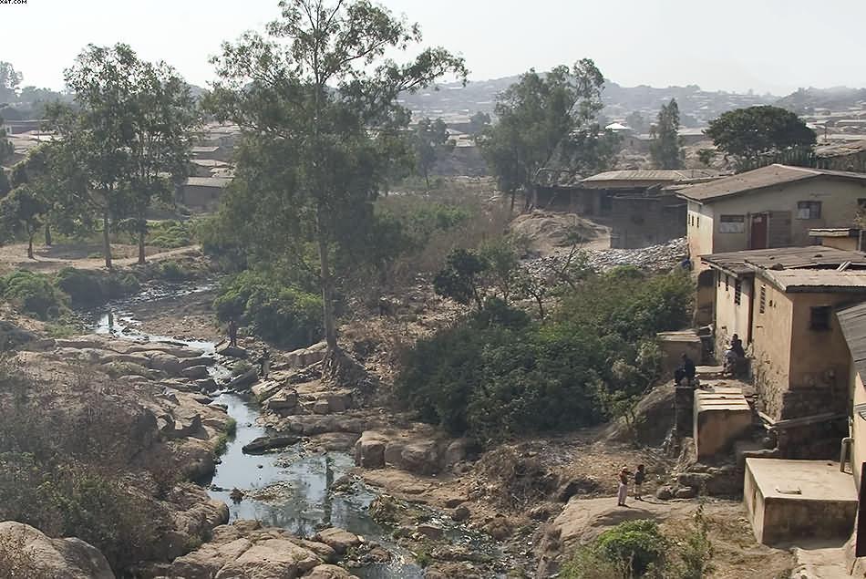Jos, Plateau-State, Nigeria 28.12. 2005