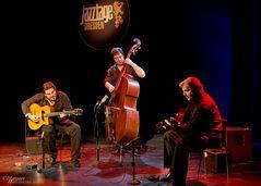 """Joscho Stephan Trio """"Django & more"""""""