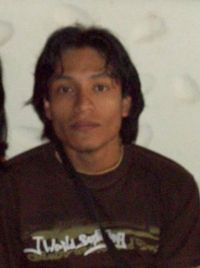 Jose Abimael Solano Quicaña