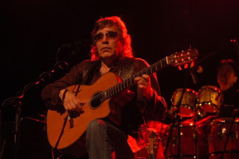 Josè Feliciano