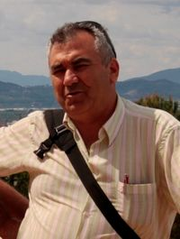 Jose Manuel Castelblanque