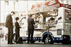 Josef ice cream