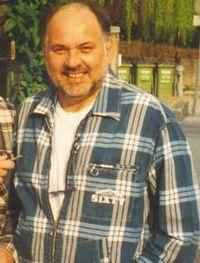 Josef Weidegger